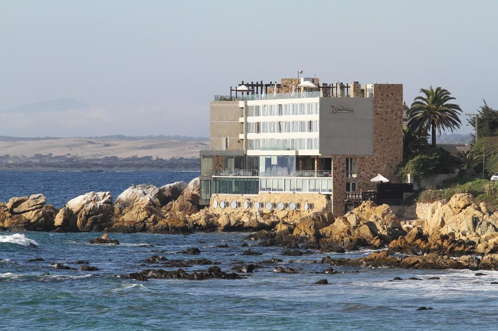 Radisson Acqua Hotel & Spa Concon