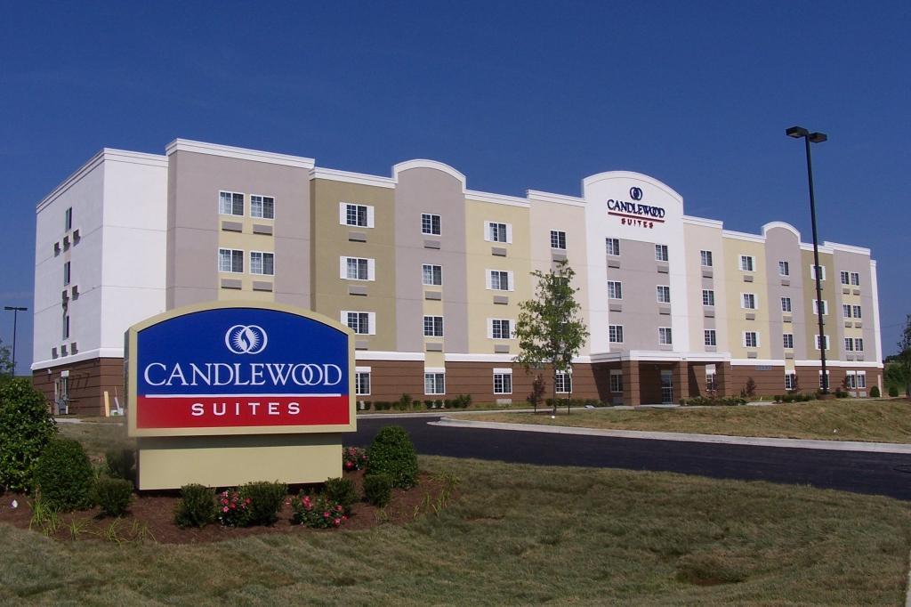 Candlewood Suites Paducah