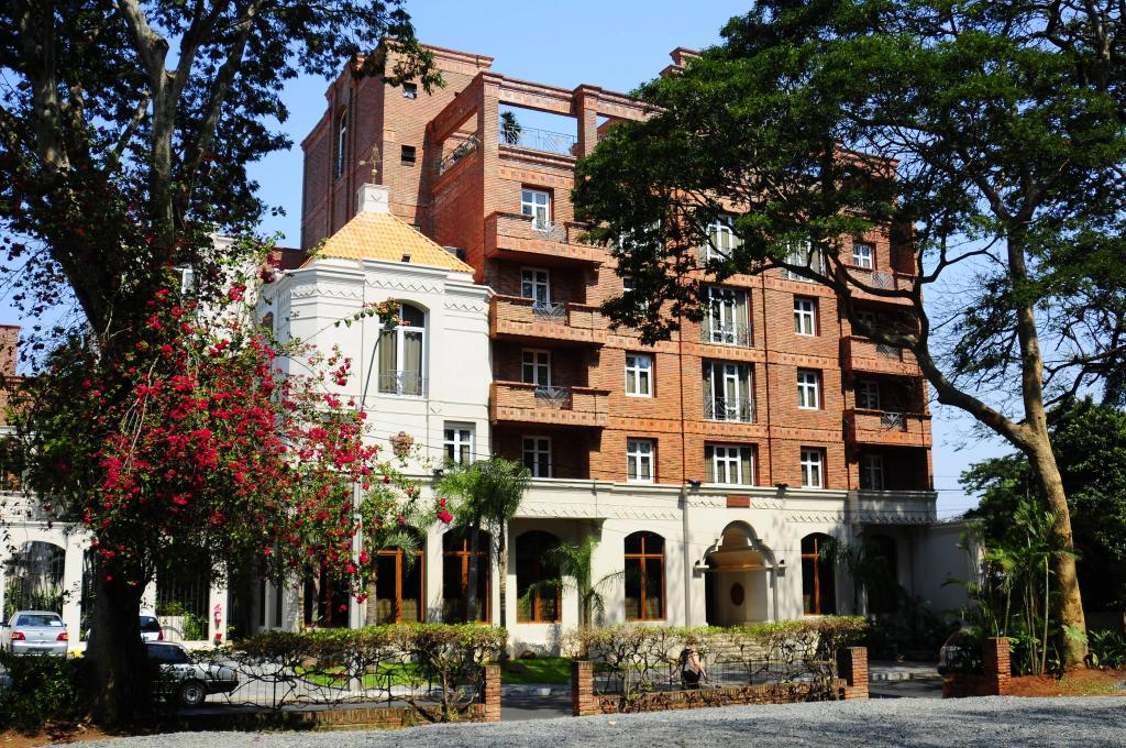 La Mision Hotel Boutique