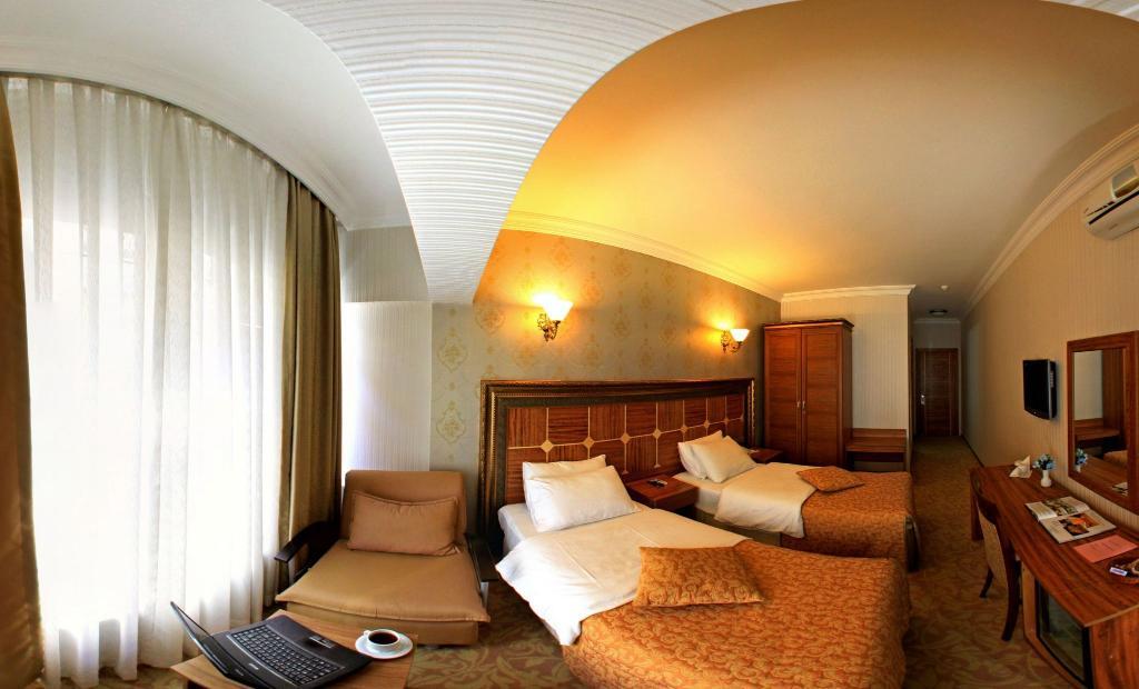 Hotel Marya
