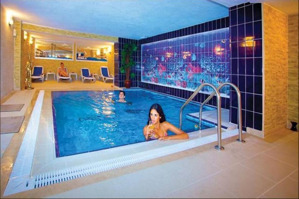 Hotel Grand Unal