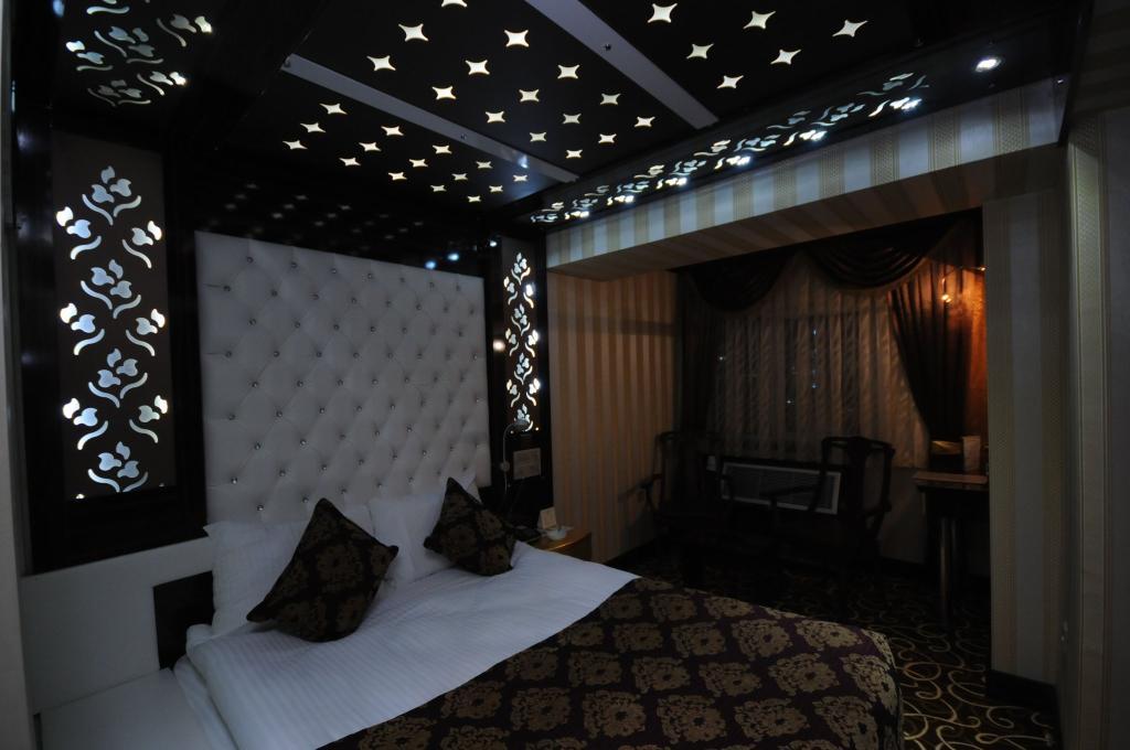 앙고라 호텔