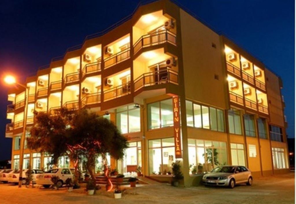 Cesme Sirin Villa Hotel