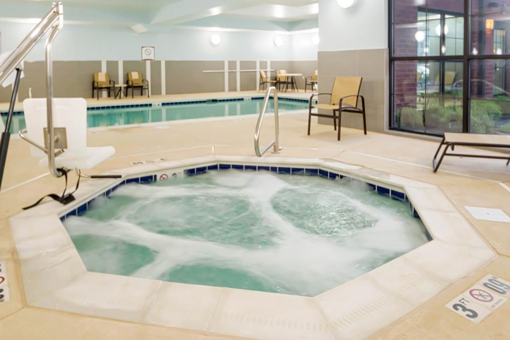 Staybridge Suites Denver Stapleton