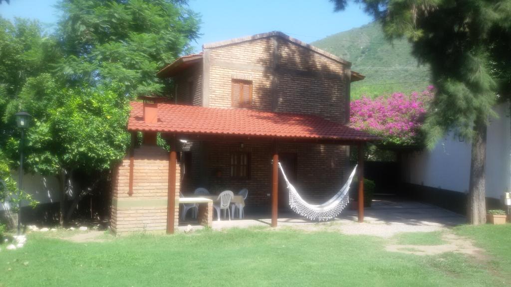 Cabanas El Solar del Cerro