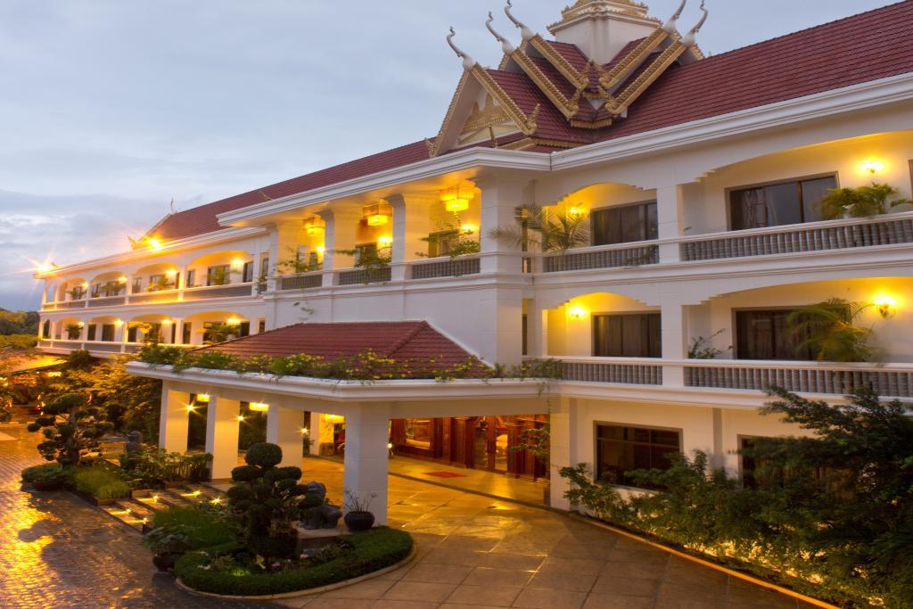 吳哥林塔娜克酒店