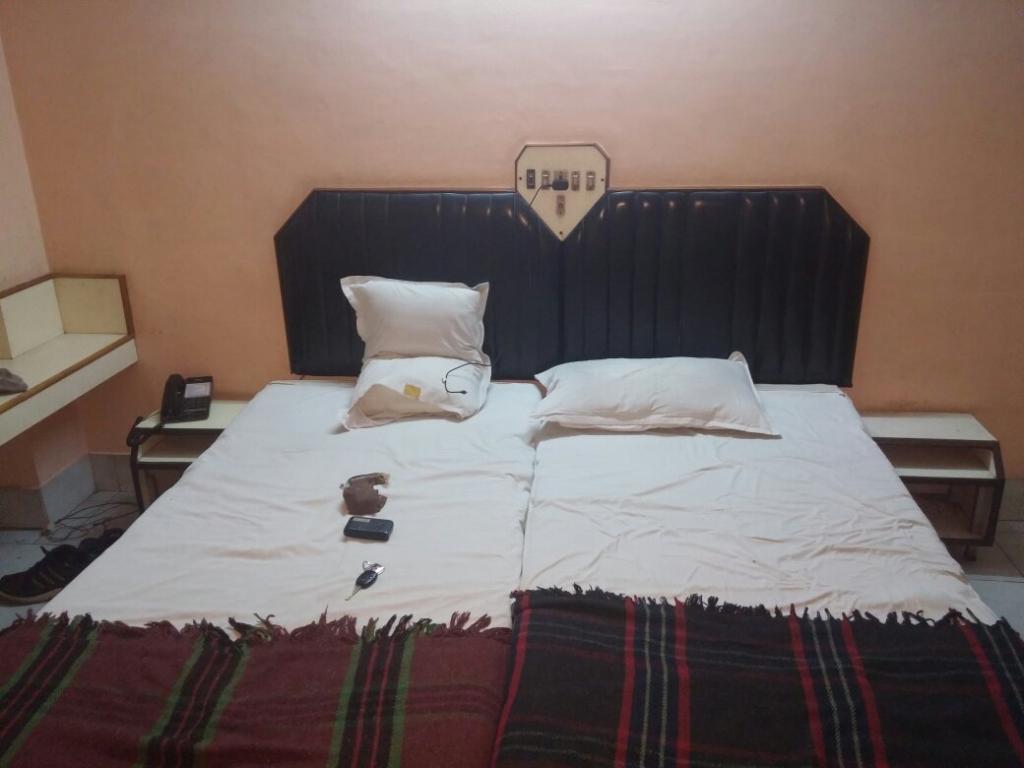 Hotel Mamata