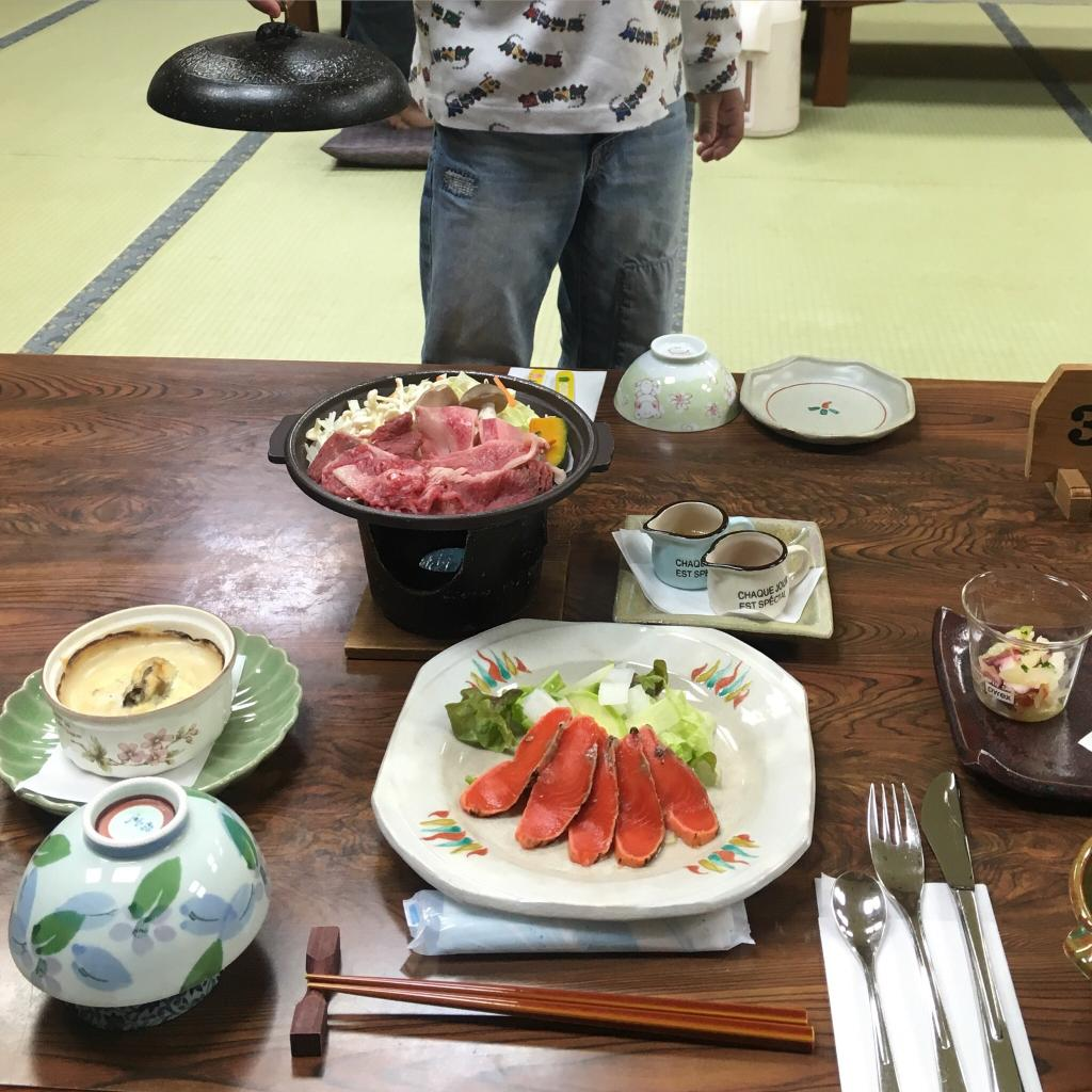 Lodge Uenoski