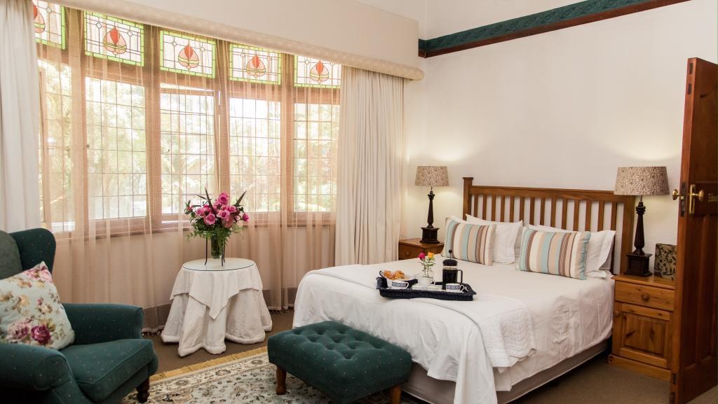 Devereux Lodge & Villas