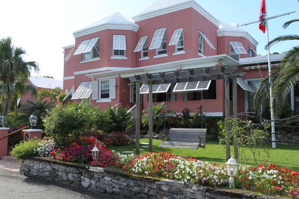 فندق رويال بامز