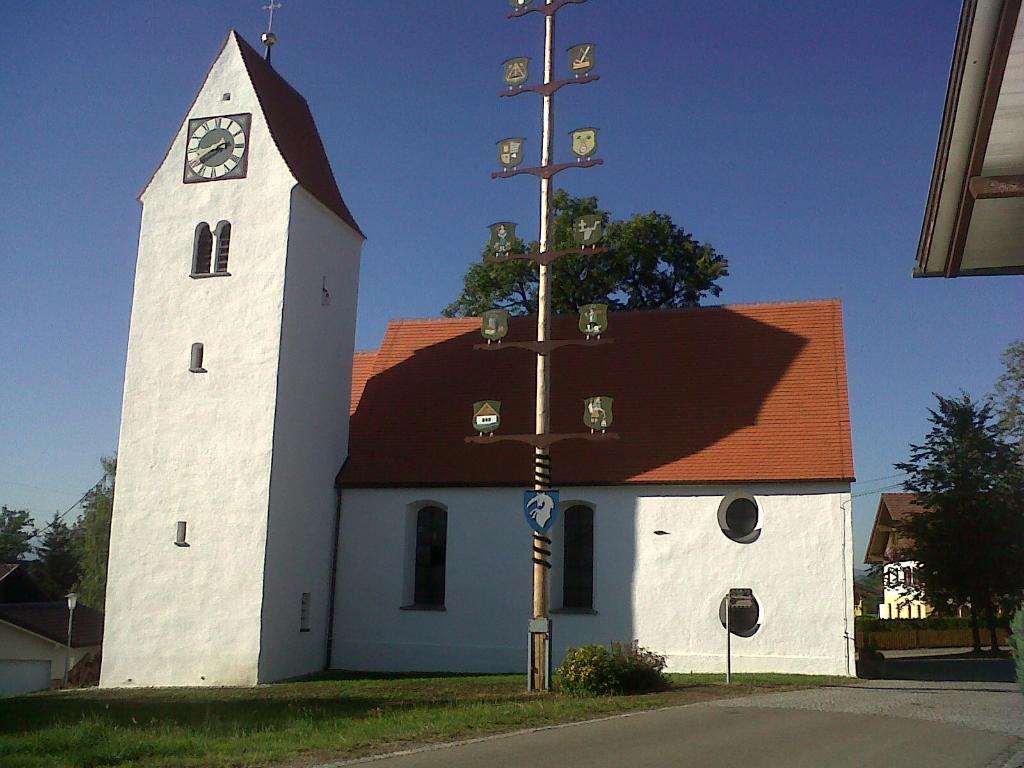 Land-Hotel Zahn's Weisses Rossle