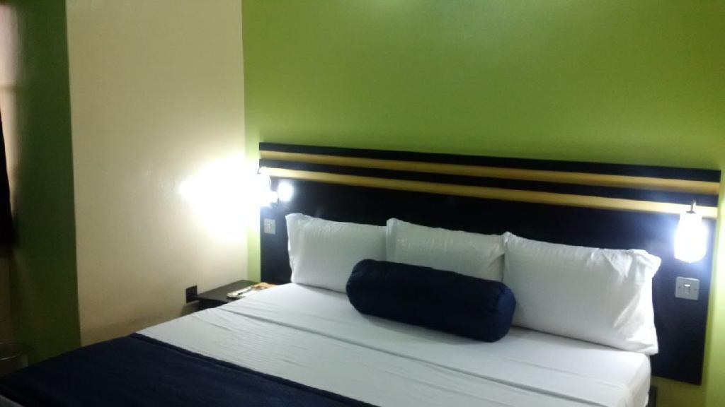 Kakanfo Inn & Conference Centre