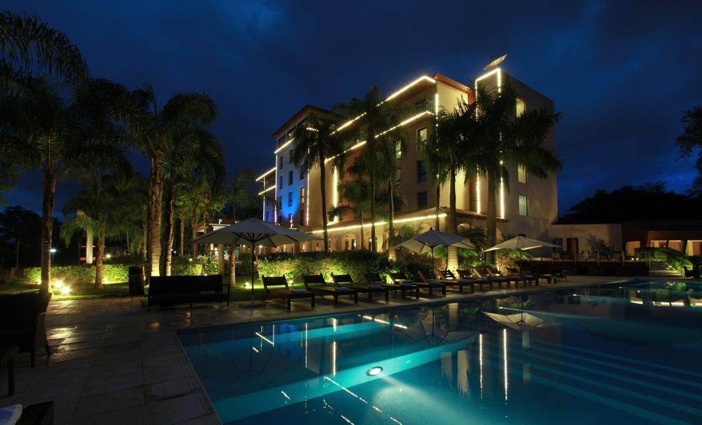 パノラミック ホテル イグアス