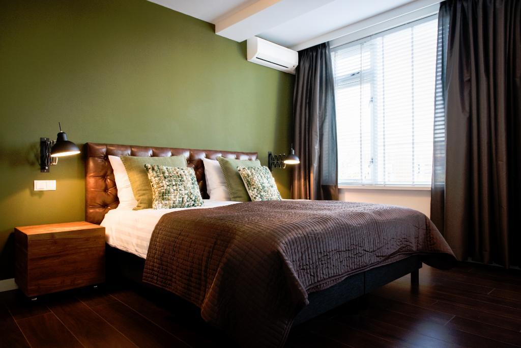 ホテル デ ゴウデン リーウー