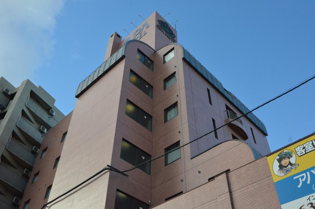 Apa Hotel Kanku Kishiwada