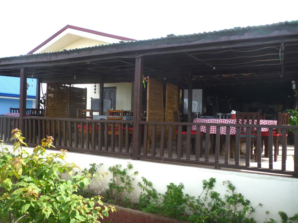 Jotay Resort