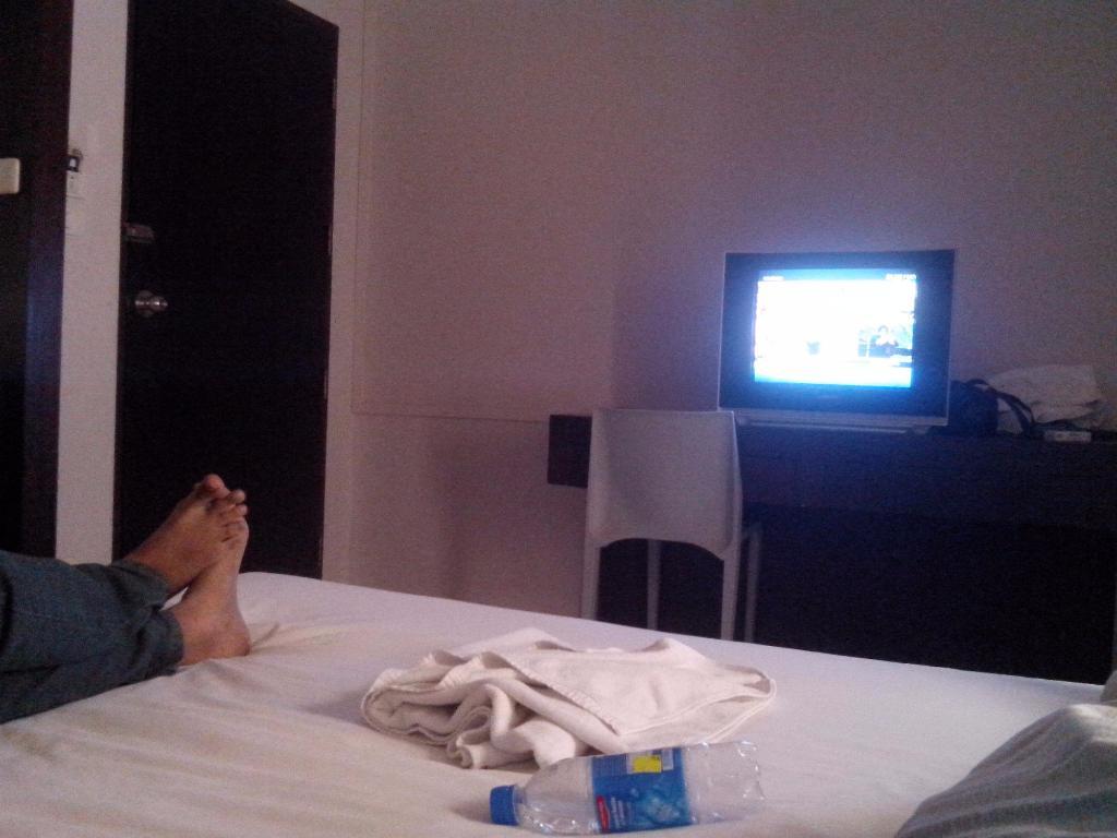 โรงแรม เออร์เบิร์น ป่าตอง