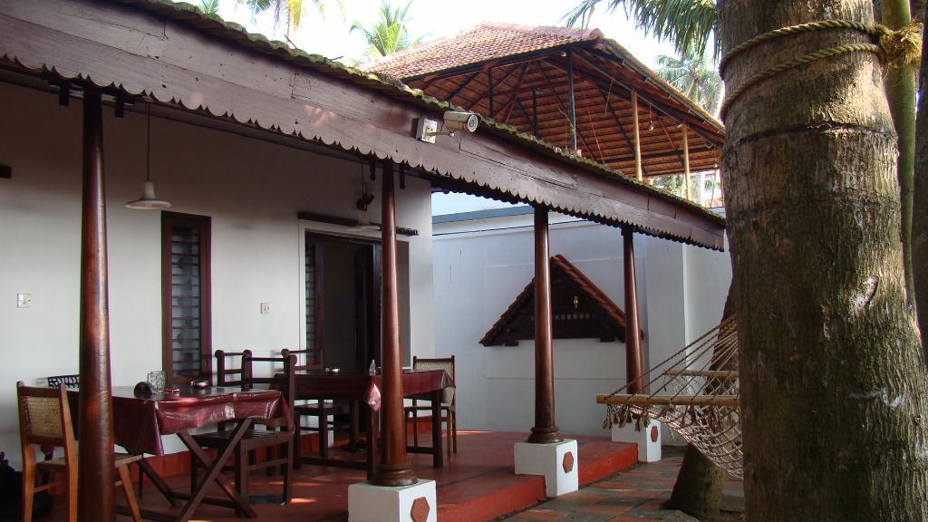White Saand Heritage Beach Residence