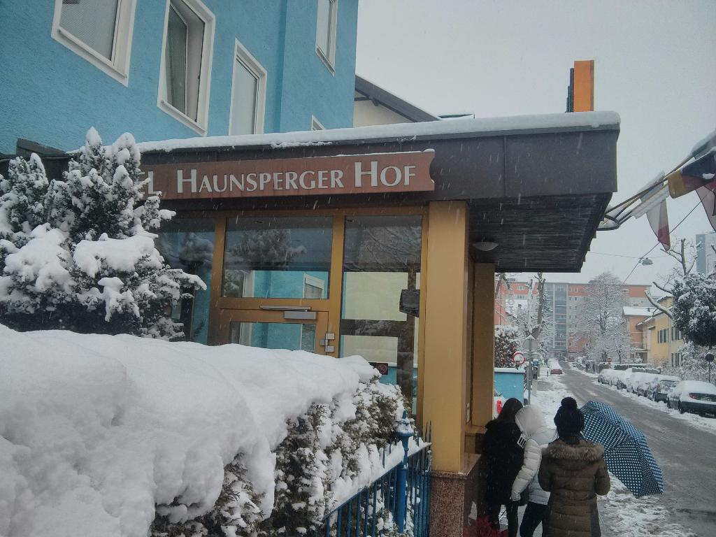 Hotel Haunsperger Hof