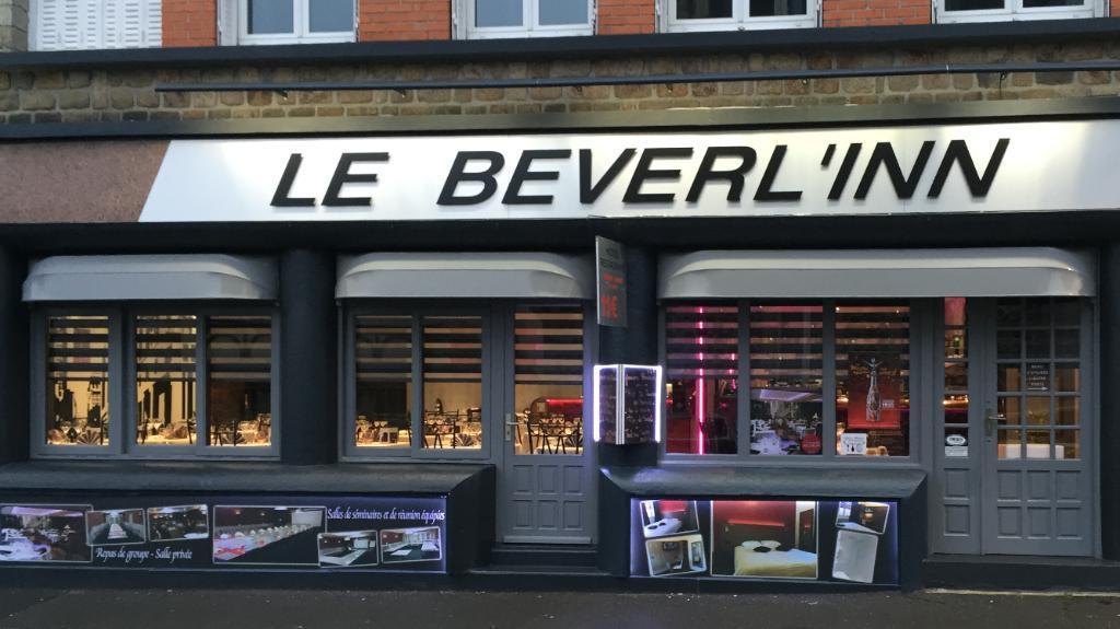Le Beverl'inn