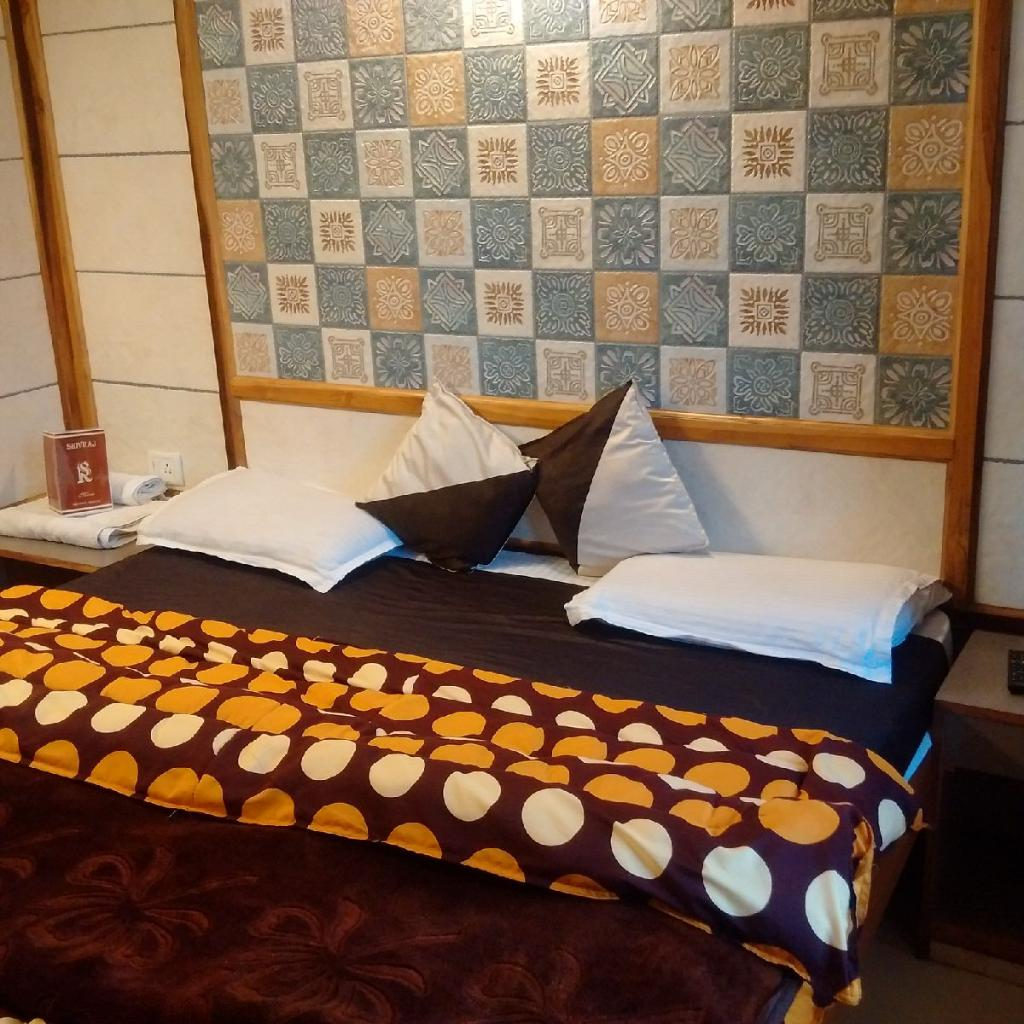 Hotel Shivraj