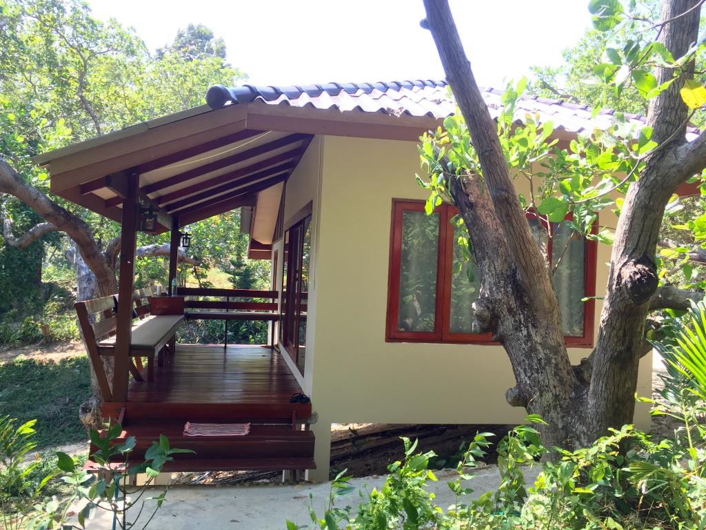 Bhupalay Resort