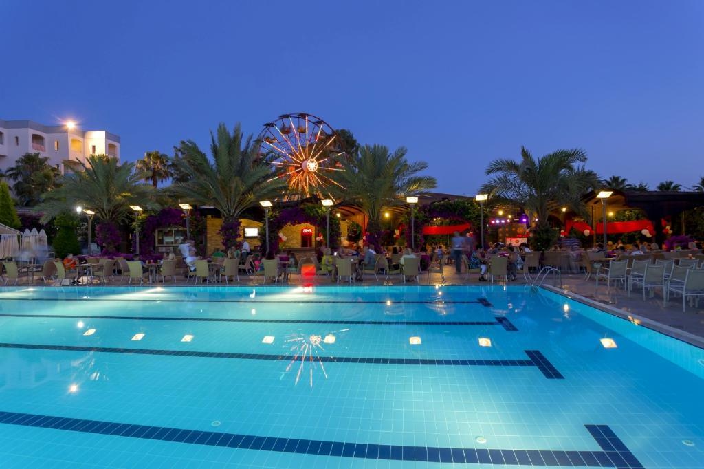 Mukarnas Resort And Spa Hotel