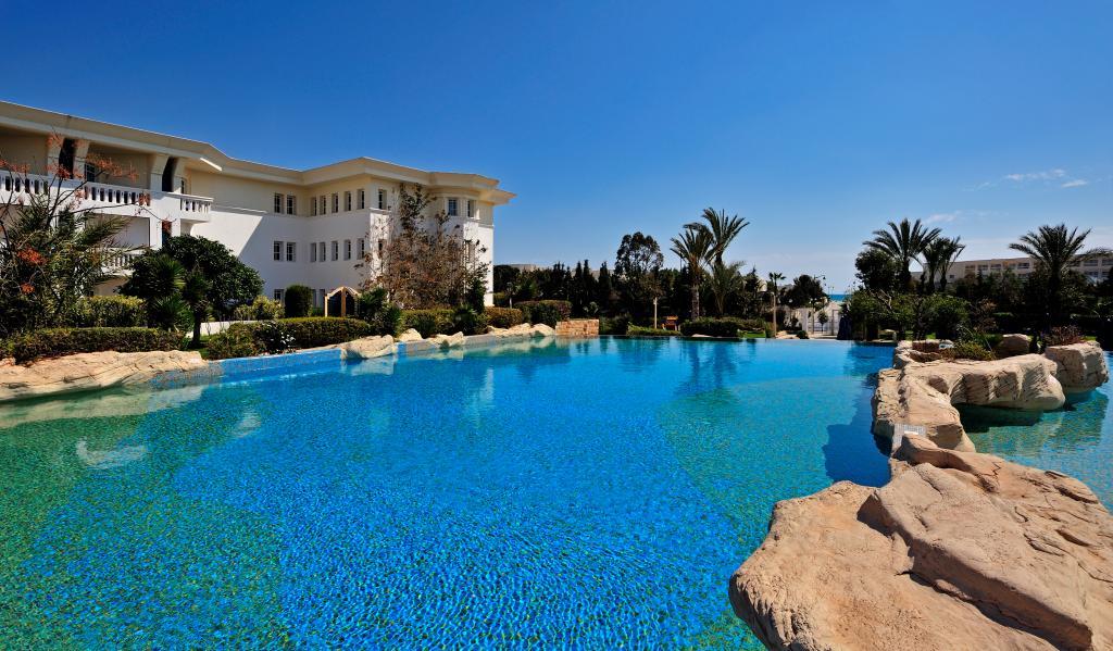 伊波羅之星貝利塞爾酒店