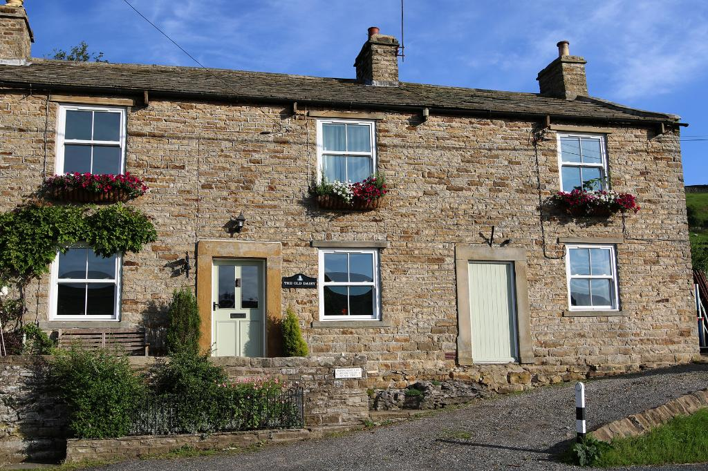 Old Dairy B&B Swaledale