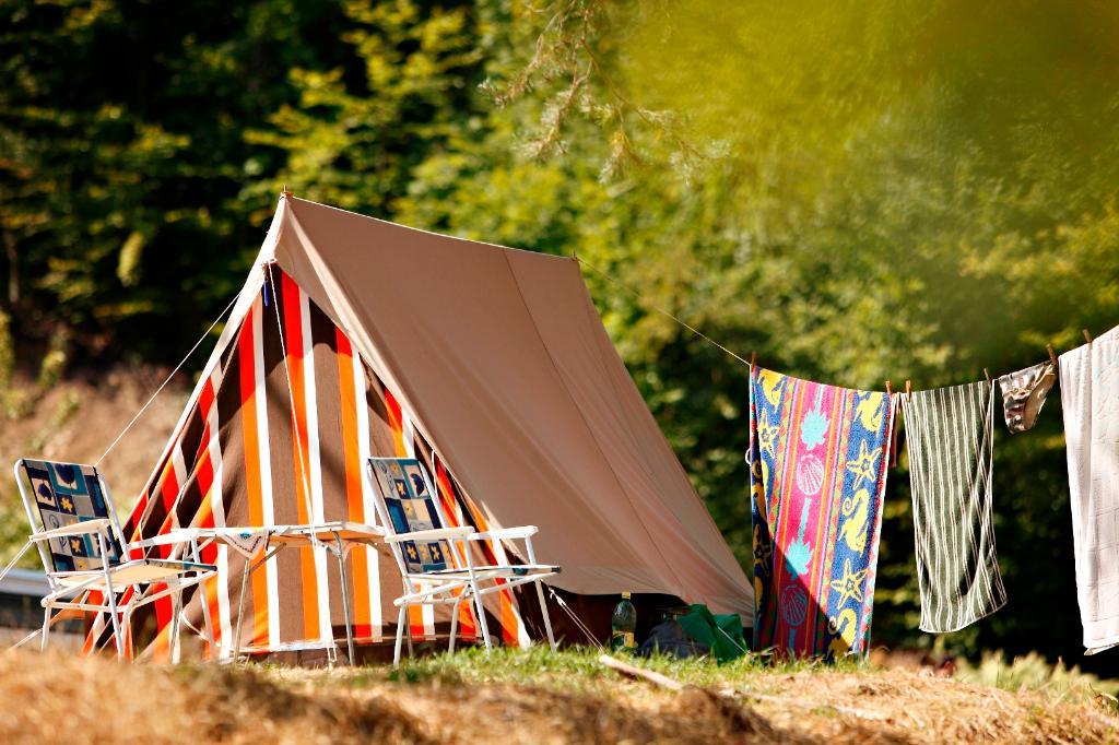 Camp Bled