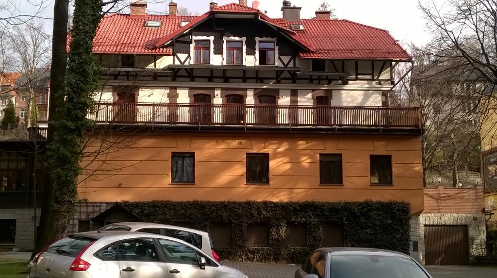 Fantazja Hotel