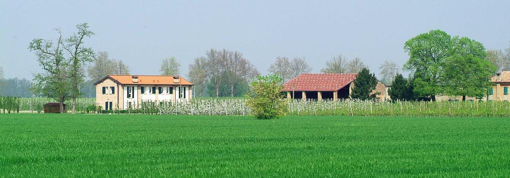 Agriturismo alla Casella