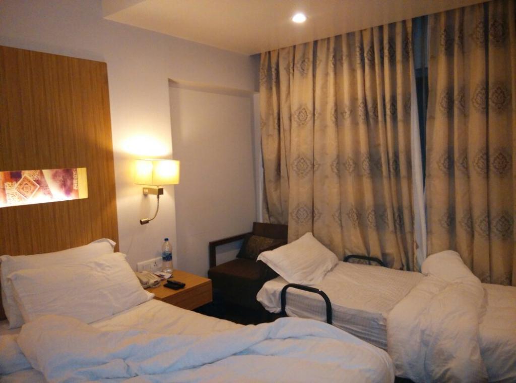 Comfort Inn Legacy