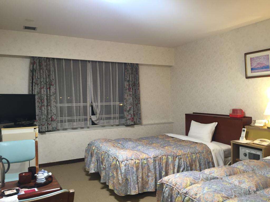 指宿海濱飯店
