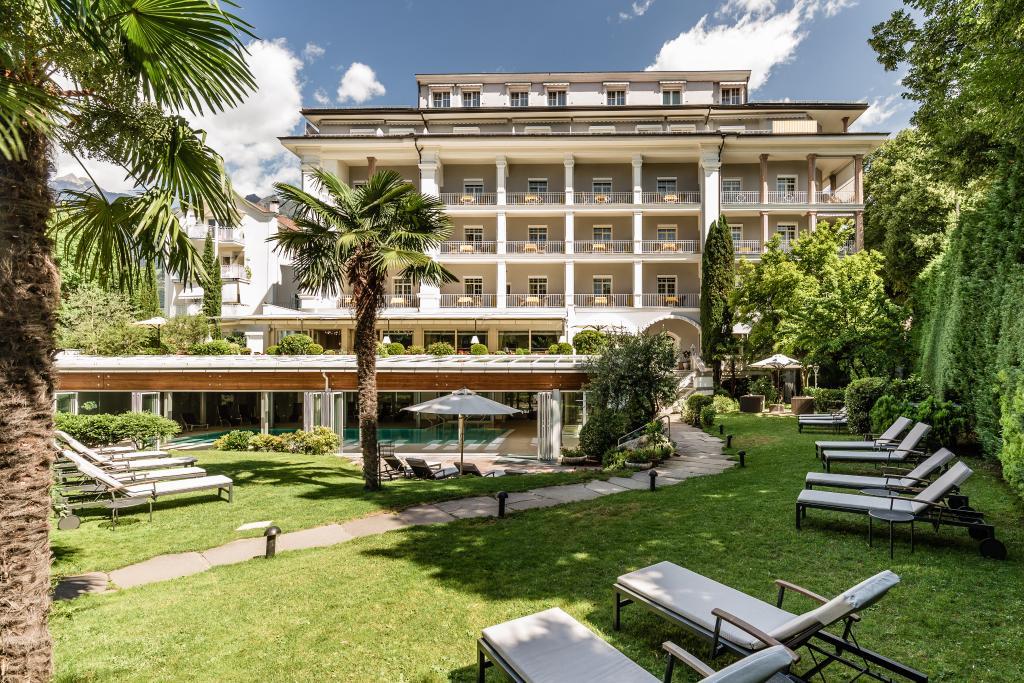 Hotel Meranerhof