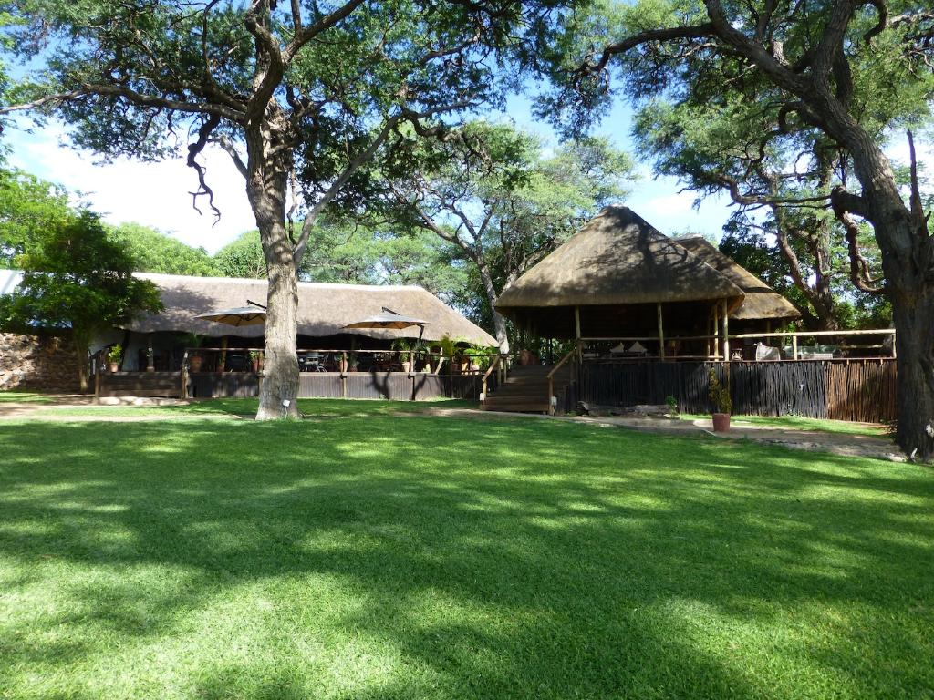 ‪Elephant Valley Lodge‬