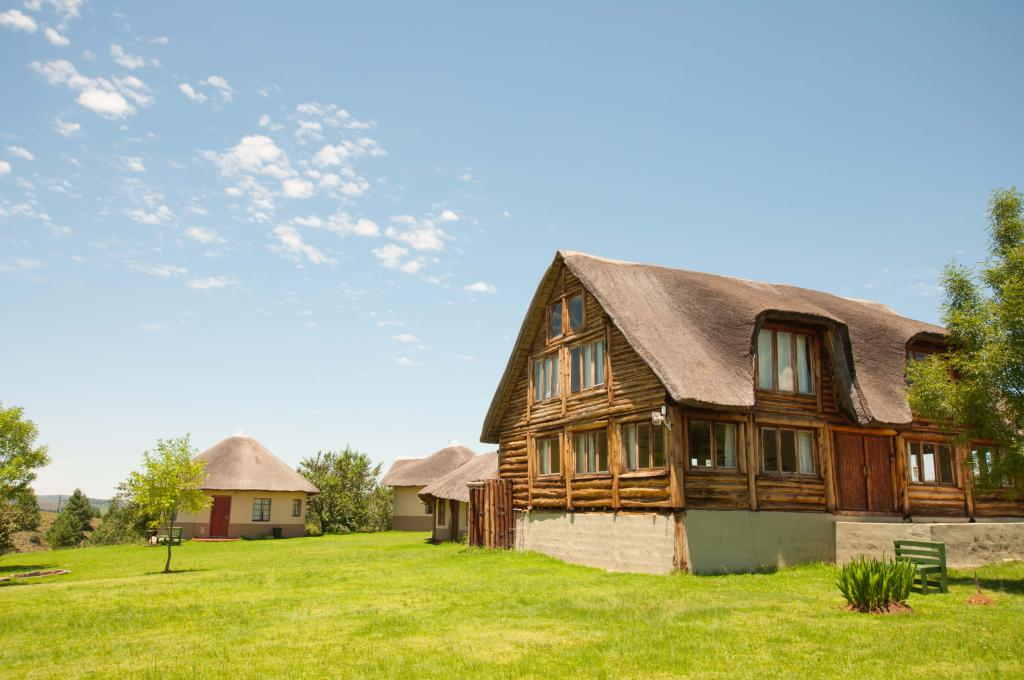 Khotso Adventure Farm