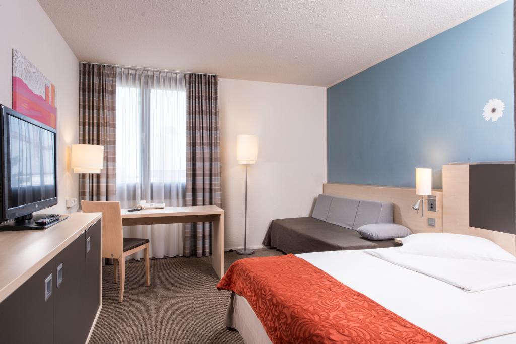 メルキュール ホテル ボン ハートベルク