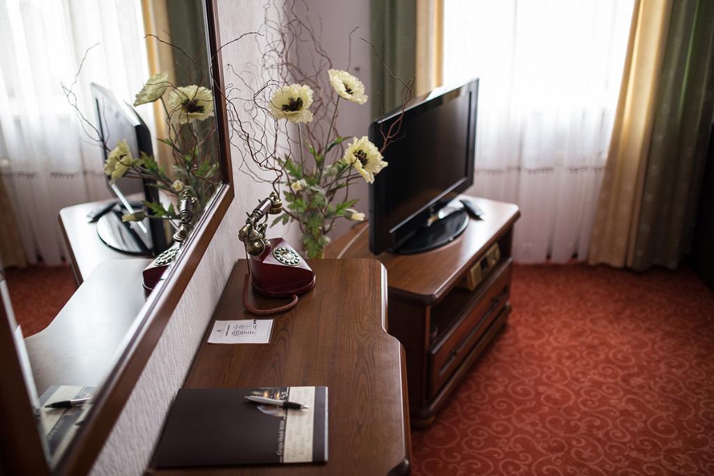 리몬트 호텔 로츠