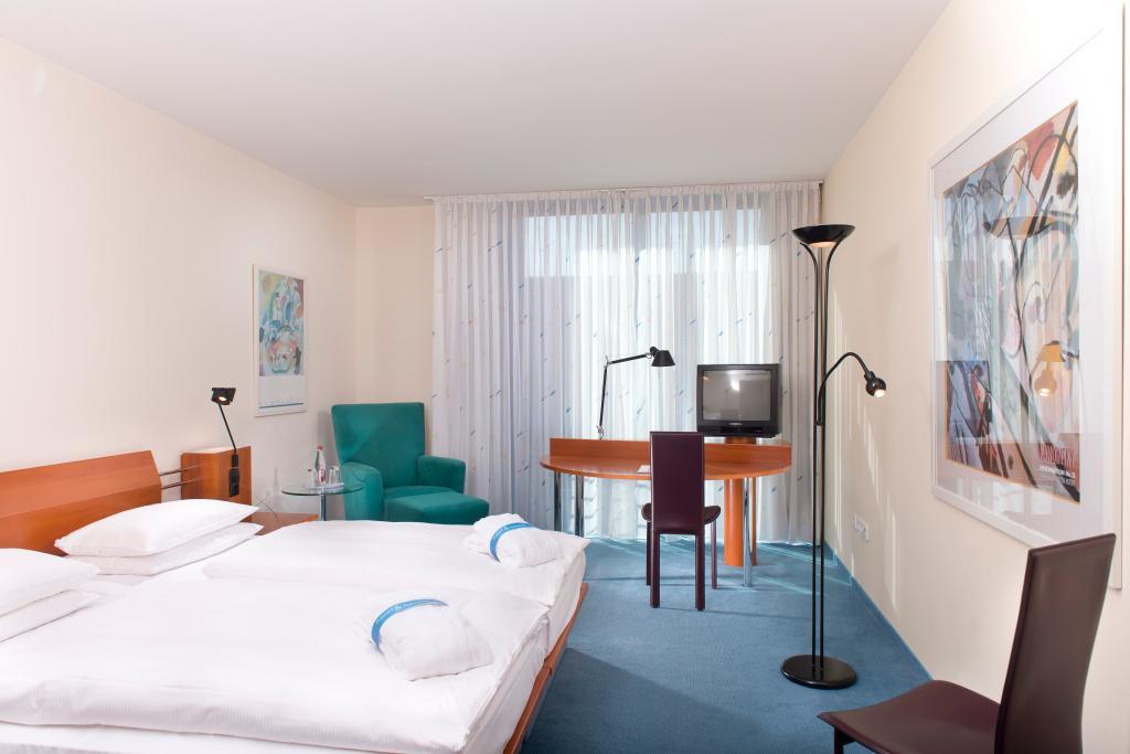 Radisson Blu Fuerst Leopold Hotel