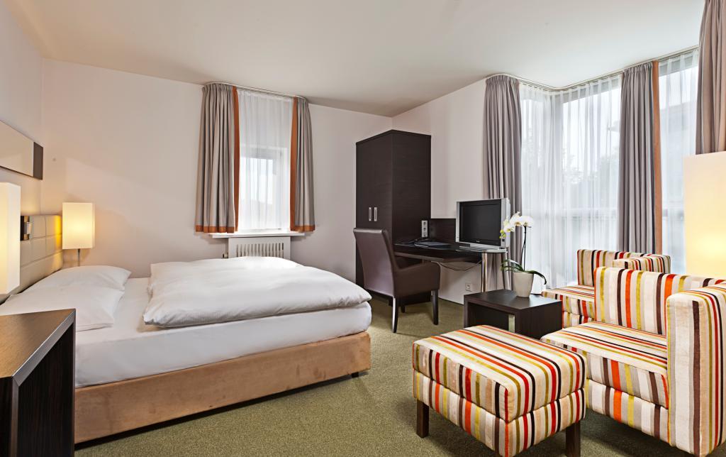 Radisson Blu Park Hotel & Conference Centre, Dresden