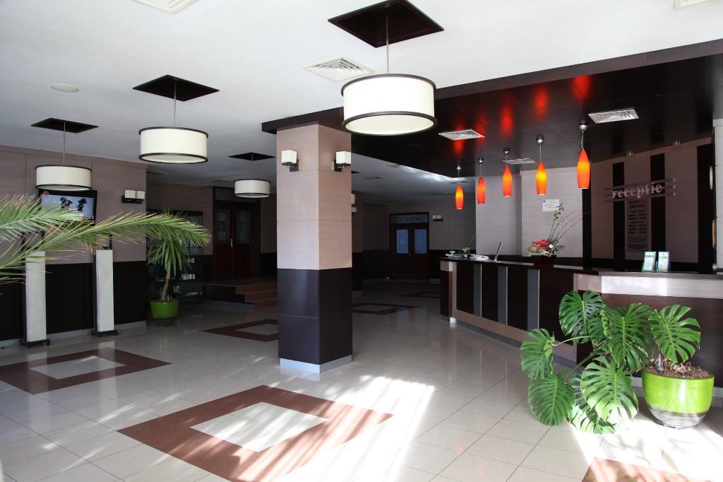 PARC Hotel Slatina