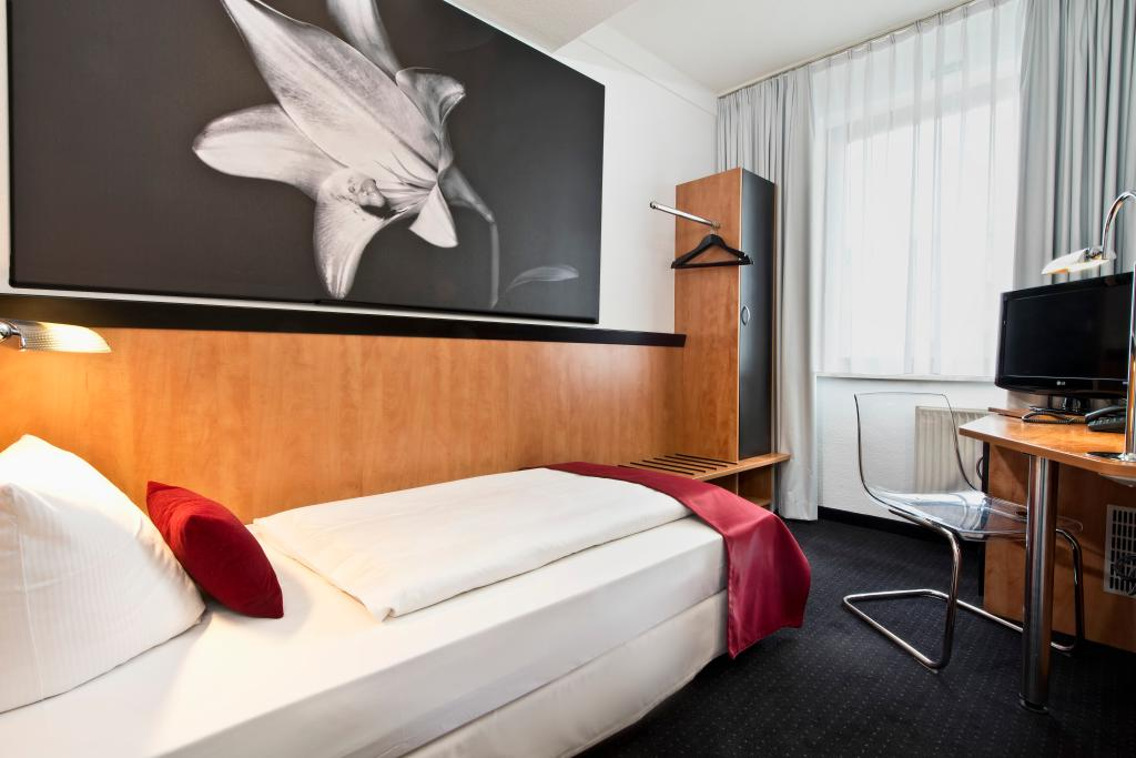 TRYP by Wyndham Dusseldorf City Centre