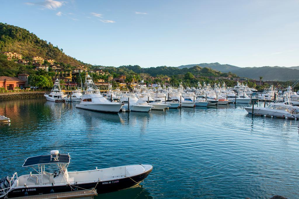 Los Suenos Resort and Marina