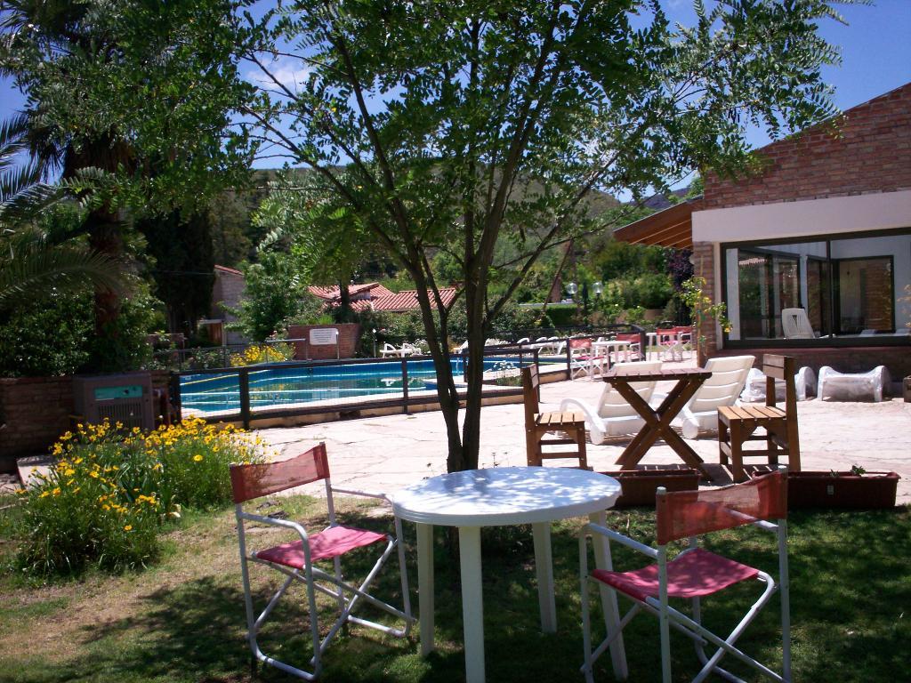 Hosteria Pastoral Zen Spa
