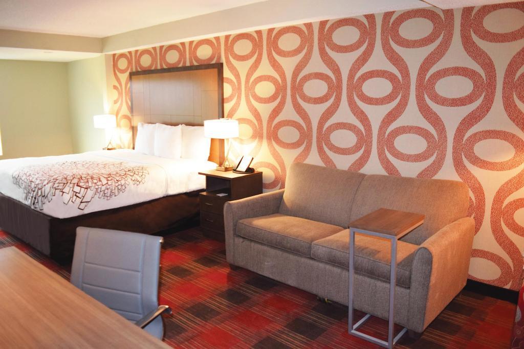 La Quinta Inn & Suites DC Metro Capitol Beltway