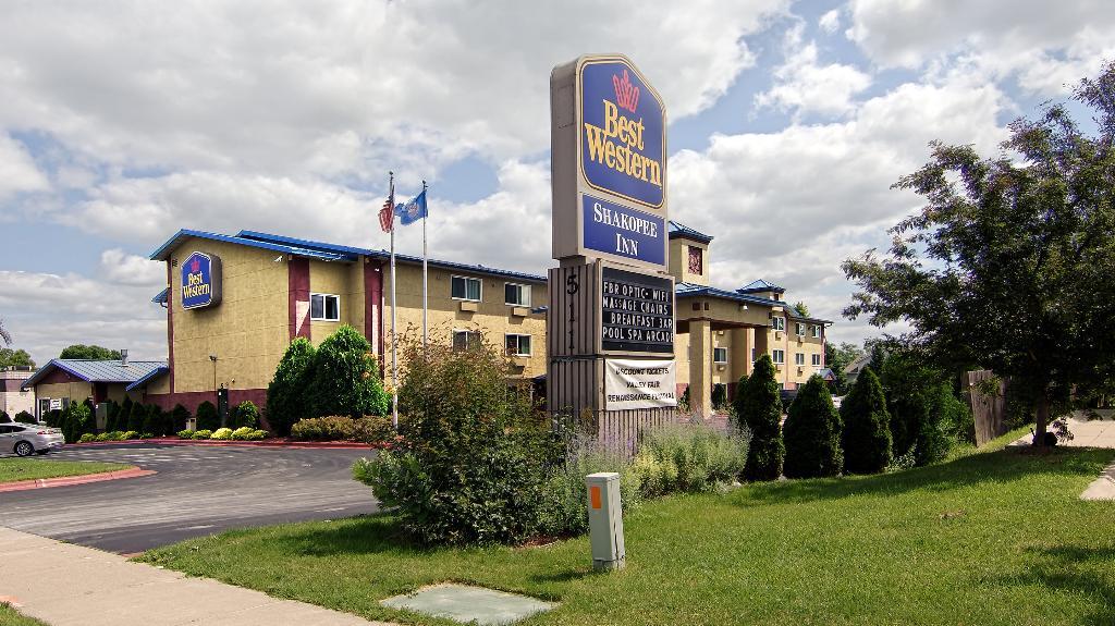 BEST WESTERN Shakopee Inn