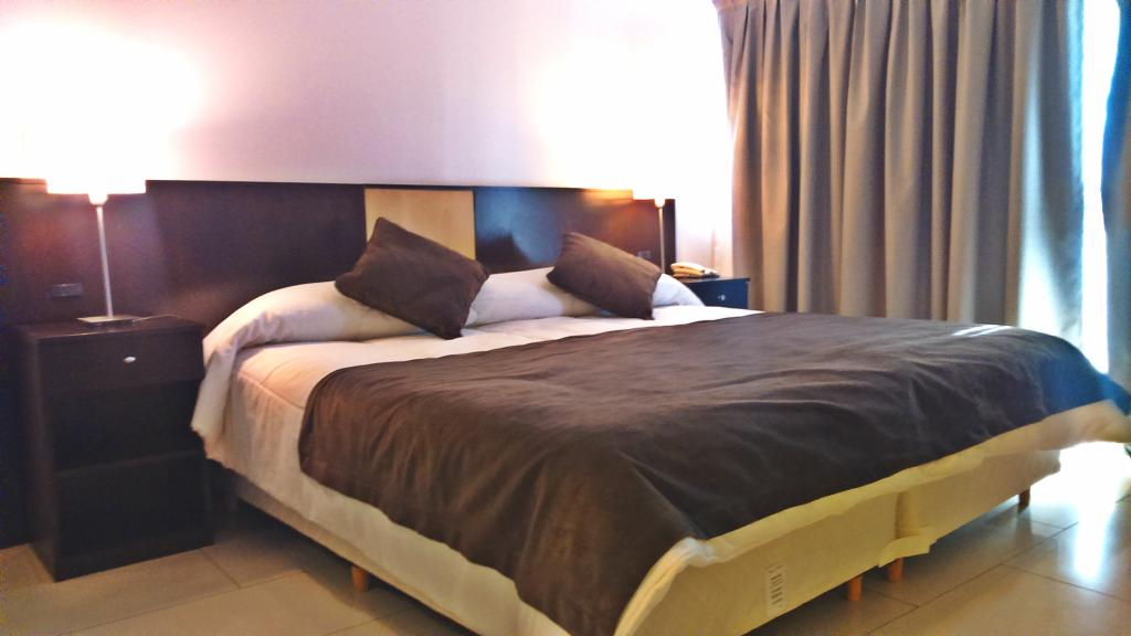 Montanas Azules Apart Hotel