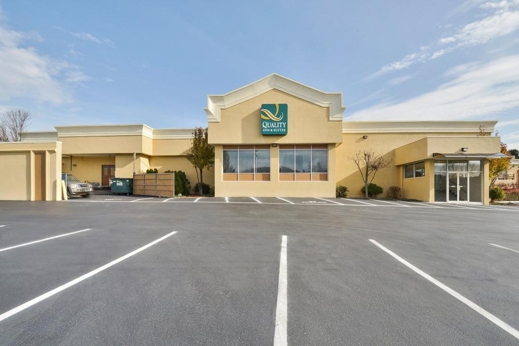 Quality Inn & Suites Indiana