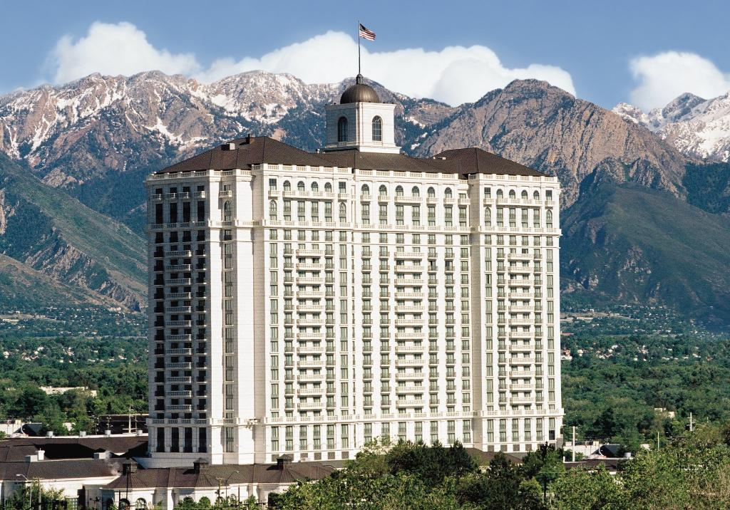 美国大酒店
